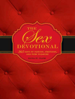 The Sex Devotional