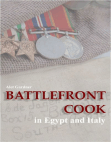 Battlefront Cook in Egypt and Italy