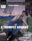 Curveball Issue 31: A Trumpet Sounds: Curveball, #31