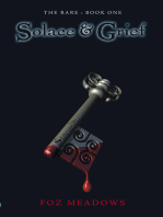 Solace and Grief