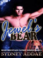 Jewel's Bear