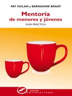 Mentoría de menores y jóvenes: Guía práctica