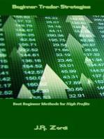Beginner Trader Strategies
