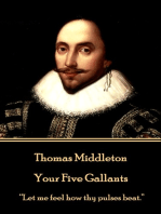 Your Five Gallants