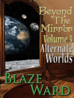 Beyond the Mirror, Volume 3