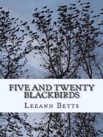 Five and Twenty Blackbirds