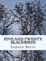 Five and Twenty Blackbirds