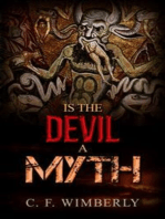 Is the Devil a Myth