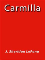 Carmilla - english