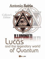 Lucas and the legendary world of Quantum (Collector's Edition)