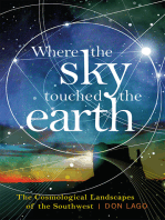 Where the Sky Touched the Earth
