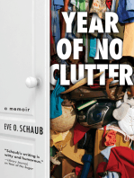 Year of No Clutter