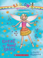 Rainbow Magic - Earth Green Fairies 04 - Coral the Reef Fairy