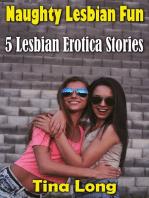 Naughty Lesbian Fun