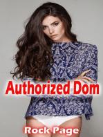 Authorized Dom