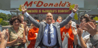 The Founder Is the Fast Food of Biopics