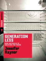 Generation Less