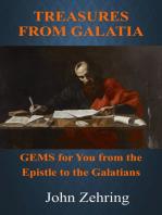 Treasures from Galatia