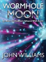 Wormhole Moon