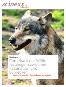 Comeback der Wölfe: Neubeginn zwischen Faszination und Schrecken