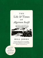 The Life and Times of Algernon Swift (Fixed Format)
