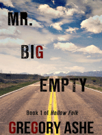 Mr. Big Empty