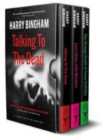 Fiona Griffiths Crime Thriller Box Set (Books 1-3)