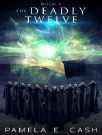 The Deadly Twelve Book Four