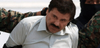 Mexico Hands Over Drug Lord in Move Viewed as 'Farewell Gift' to Obama
