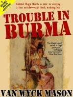 Trouble in Burma
