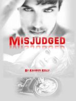 Misjudged (Death Dwellers Mc, #3.5)