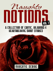 Naughty Notions: Naughty Notions, #1