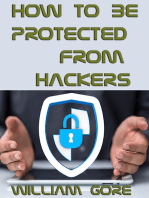 How to be Protected from Hackers