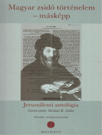 Magyar zsidó történelem – másképp