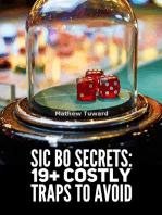 Sic Bo Secrets