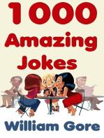 1000 Amazing Jokes