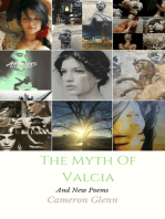 The Myth of Valcia and New Poems