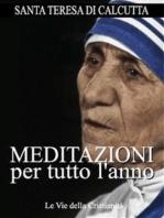 Meditazioni per tutto l'anno