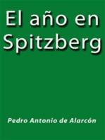 El año en Spitzberg