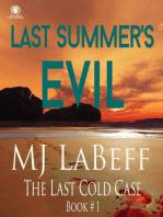Last Summer's Evil