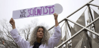 A Day With the Women Scientists Protesting Trump