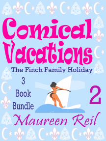 Comical Vacations 2
