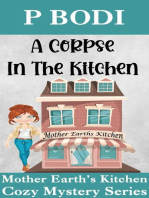 A Corpse in the Kitchen