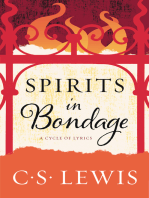 Spirits in Bondage