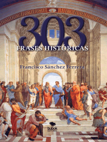 303 frases históricas