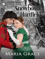 Snowbound at Hartfield