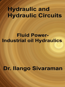Read Practical Hydraulic Systems Operation And Troubleshooting For Engineers And Technicians Online By Ravi Doddannavar Andries Barnard And Jayaraman Ganesh Books