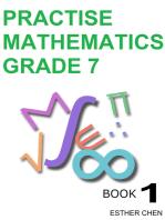 Practise Mathematics