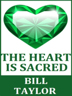 The Heart Is Sacred