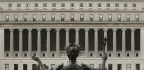 How Money From Slave Trading Helped Start Columbia University